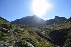 Im Gotthardgebiet