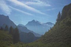 Kleine Scheidegg Faulhorn